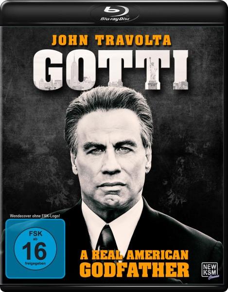 Gotti [Blu-ray]