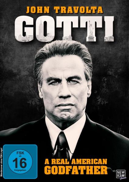 Gotti [DVD]