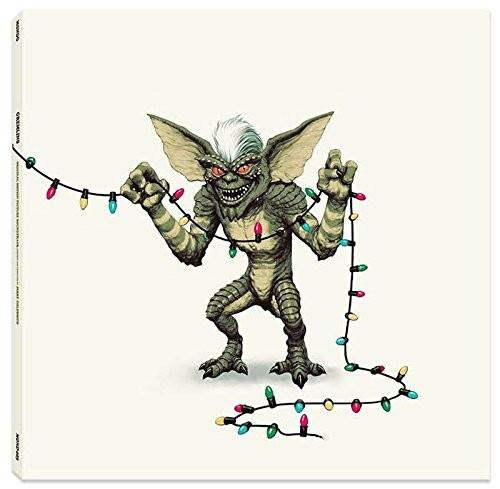 Gremlins - Original Motion Picture Soundtrack (180g. 2LP/Gatefold/Limited Expanded Edition) - Ost, Jerry Goldsmith [Vinyl LP]