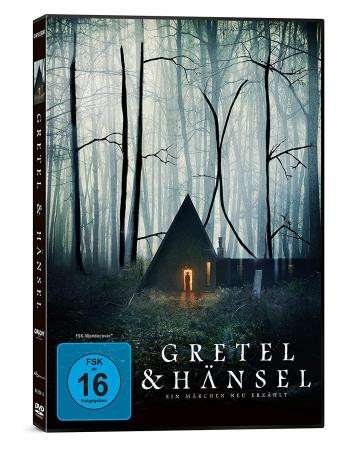 Gretel & Hänsel [DVD]