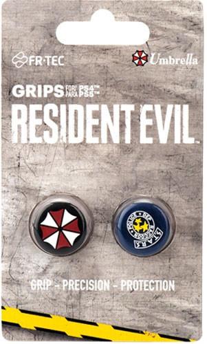 Grips - Resident Evil Umbrella