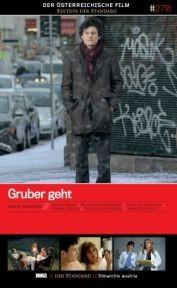Gruber geht - Der Österreichische Film Edition Der Standard #270 [DVD]
