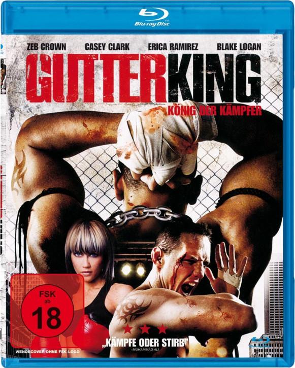 Gutter King - König der Kämpfer [Blu-ray]
