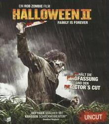 Halloween 2 (Remake) [Blu-ray]
