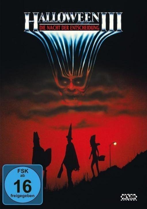 Halloween 3 [DVD]