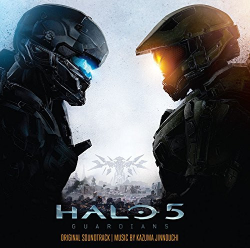 Halo 5: Guardians (Original Soundtrack) [Vinyl LP]