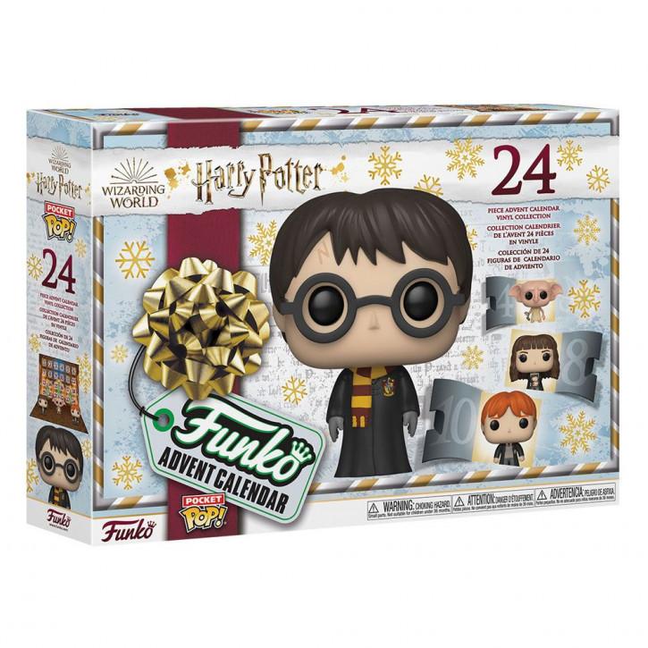 Harry Potter Pocket POP! Adventskalender