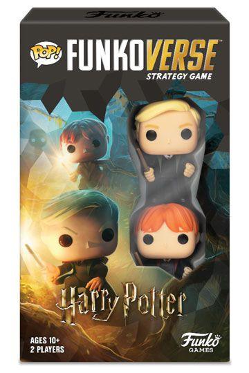 Harry Potter Funkoverse Expandalone - Brettspiel Erweiterung