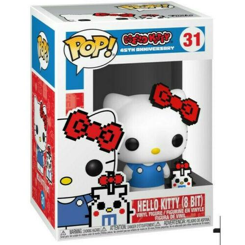 Hello Kitty POP! - Vinyl Figur 31 - Hello Kitty