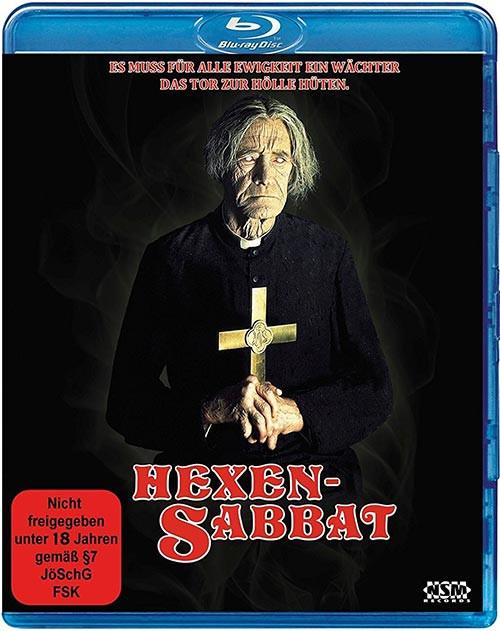 Hexensabbat [Blu-ray]