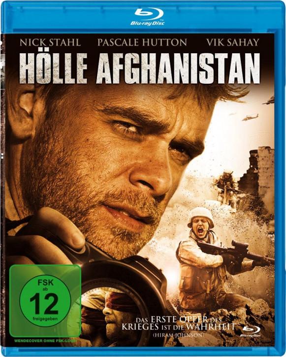 Hölle Afghanistan [Blu-ray]