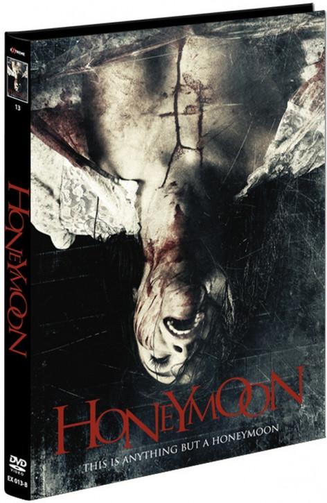 Honeymoon - Limited Mediabook Edition - Cover B [DVD]