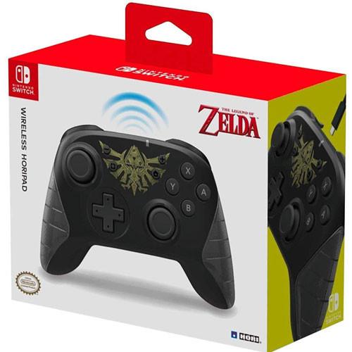 Wireless Switch Controller - Zelda [Nintendo Switch]