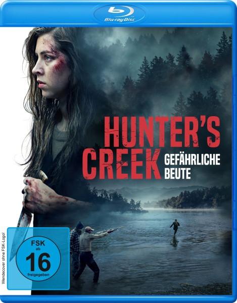 Hunter's Creek [Blu-ray]