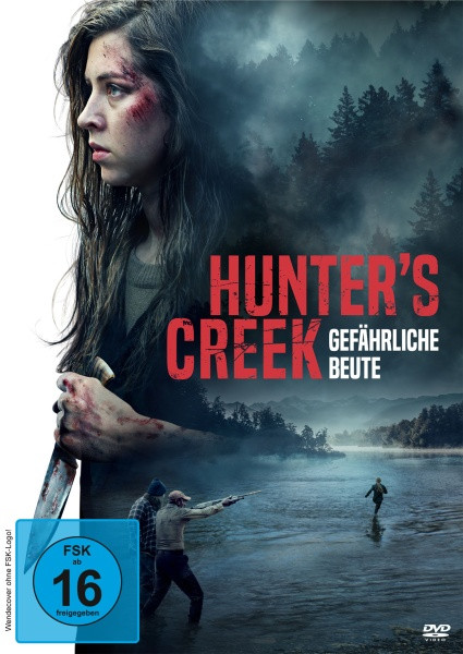 Hunter's Creek [DVD]
