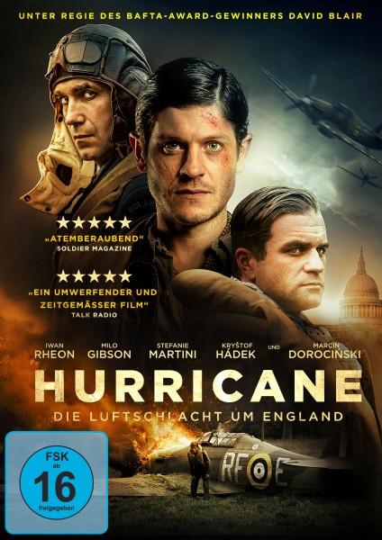 Hurricane - Luftschlacht um England [DVD]