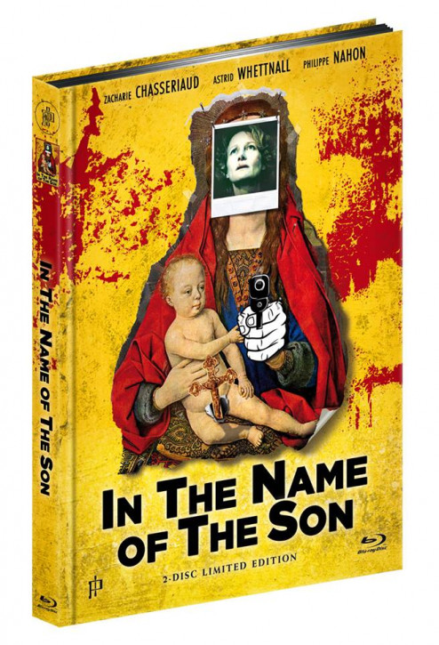 In the Name of the Son - Limited Edition [Blu-ray+DVD]