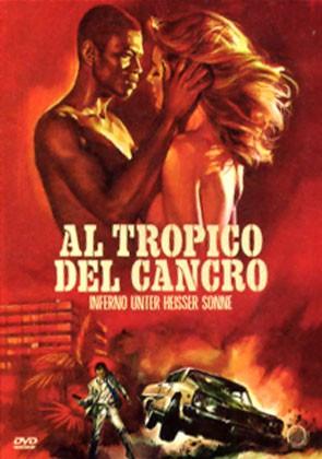 Inferno unter heisser Sonne (Italian Genre Cinema Coll. No. 06) [DVD]