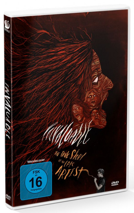 Invaluable [DVD]