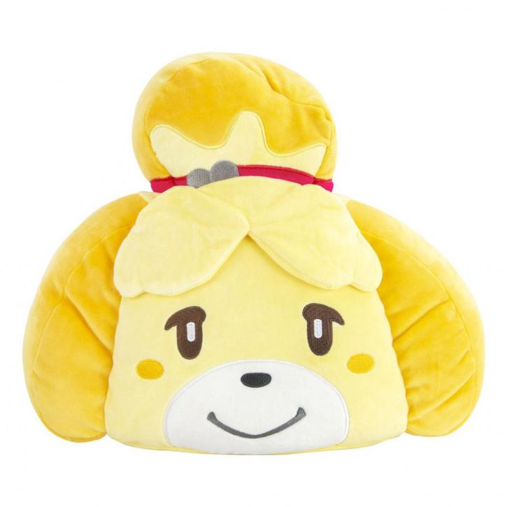 Animal Crossing Mocchi-Mocchi Plüschfigur - Isabelle