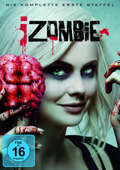 iZombie - Die komplette erste Staffel [3 DVDs]