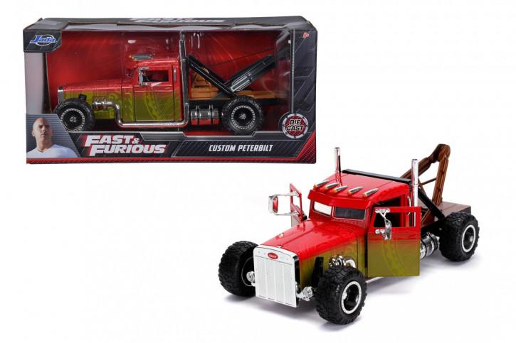 Jada Toys - Fast & Furious - Custom Peterbilt