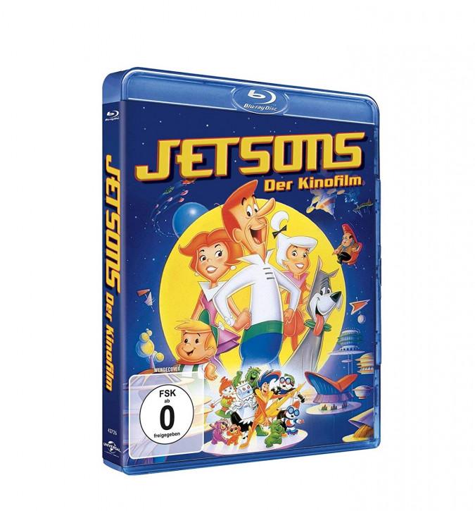 Die Jetsons - Der Kinofilm [Blu-ray]