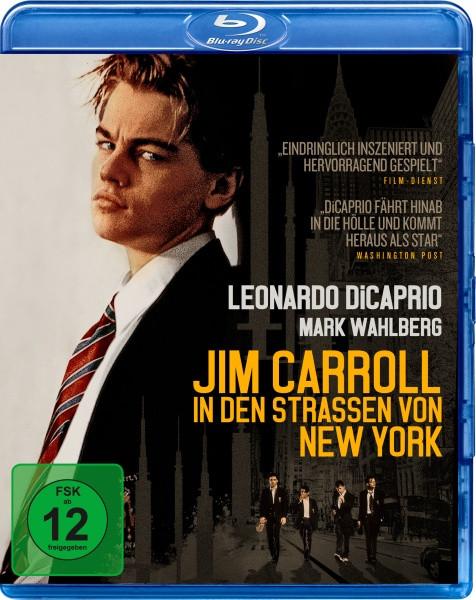 Jim Carroll in den Straßen von New York [Blu-ray]