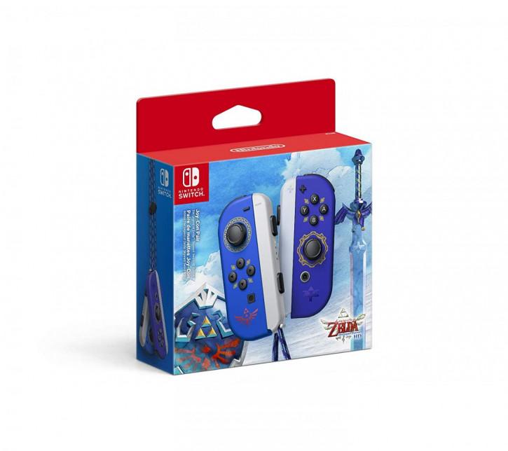 Joy-Con 2er Set - The Legend of Zelda: Skyward Sword [Nintendo Switch]