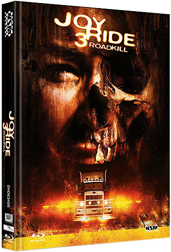 Joy Ride 3 - Limited Collector's Edition - Cover B [Bluray+DVD]