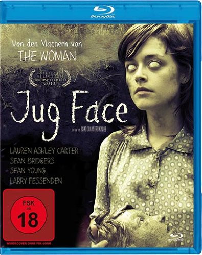Jug Face [Blu-ray]