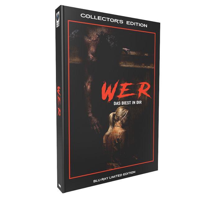 Wer - grosse Hartbox [Blu-ray]