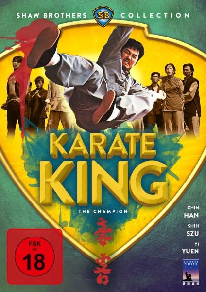 Karate King [DVD]