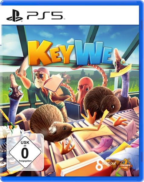 KeyWe [PS5]