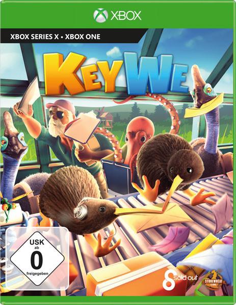 KeyWe [Xbox One]