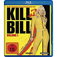 Kill Bill - Volume 1 [Blu-ray]
