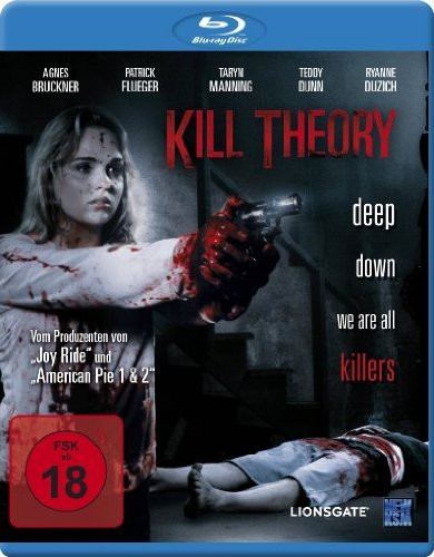Kill Theory [Blu-ray]