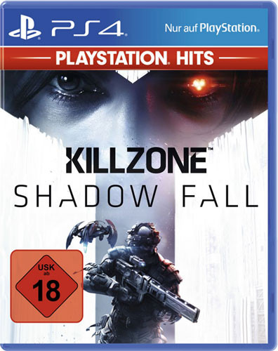 Killzone Shadow Fall - Playstation Hits [PS4]