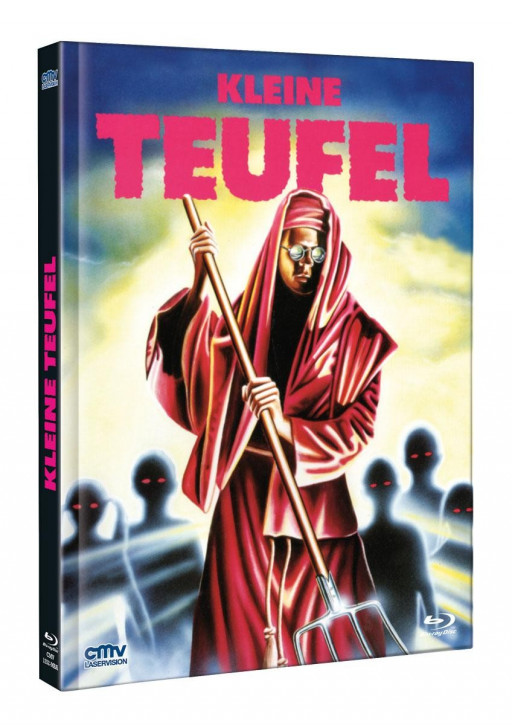 Kleine Teufel - Trash Collection #156 [DVD]