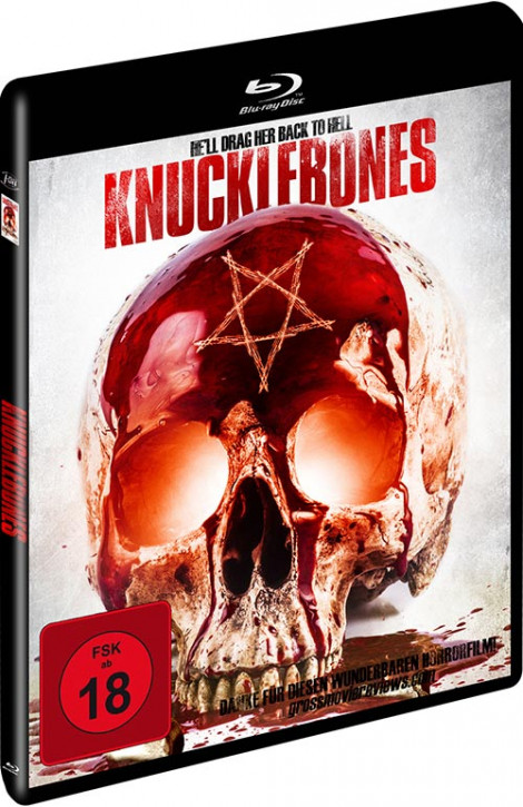 Knucklebones [Blu-ray]