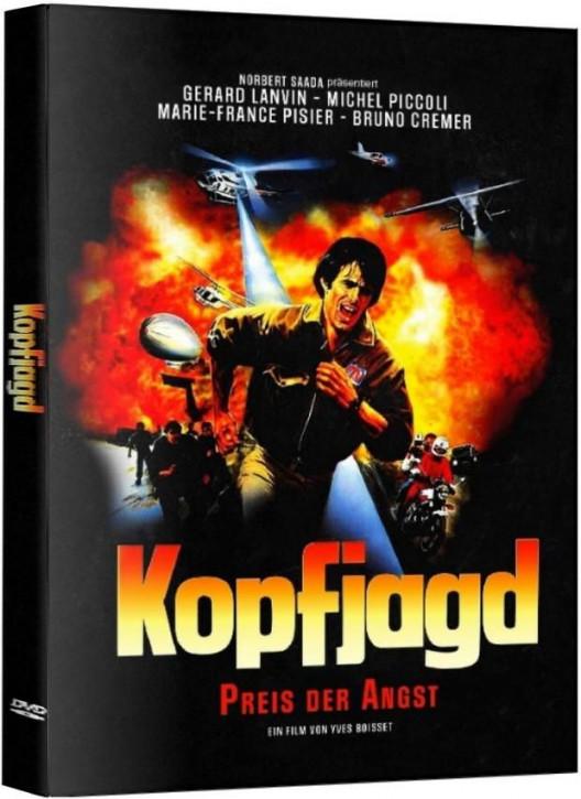 Kopfjagd - Preis der Angst [DVD]