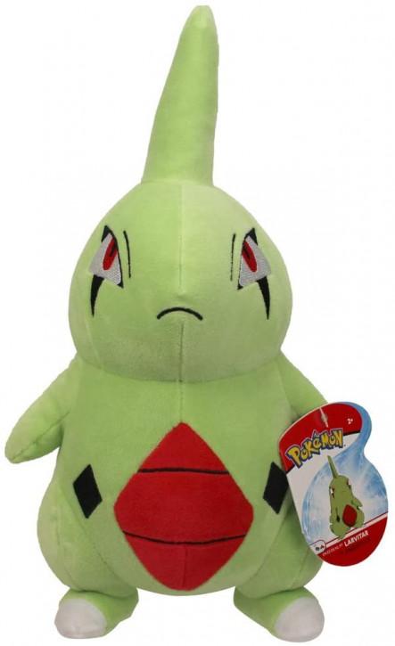 Pokemon - Larvitar - Plüschtier