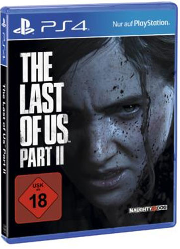 The Last of Us Part II [PS4]