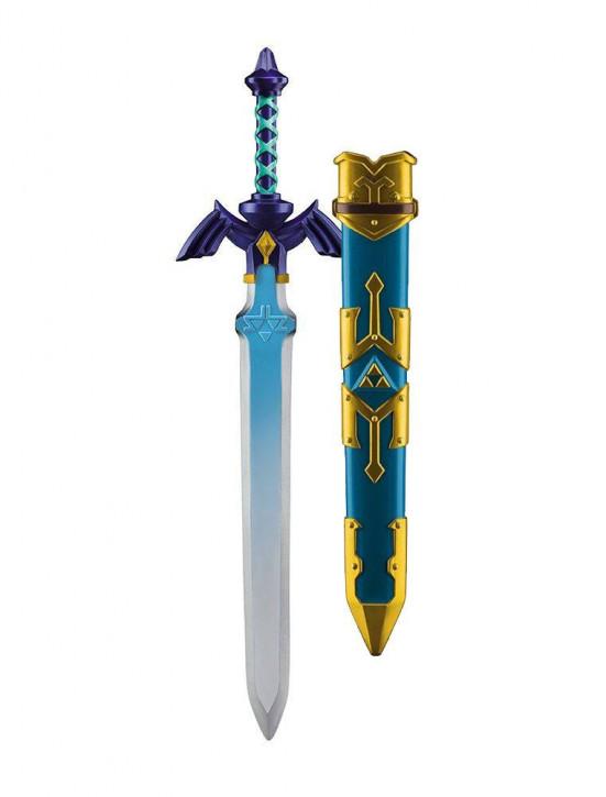 Legend of Zelda - Skyward Sword - Link´s Masterschwert