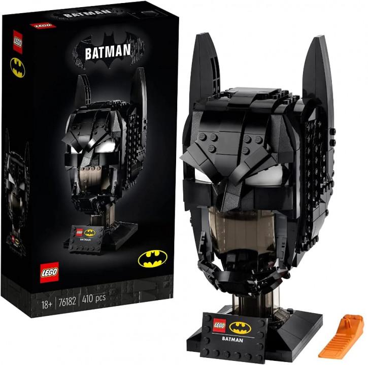 LEGO Batman 76182 - Batman Helm