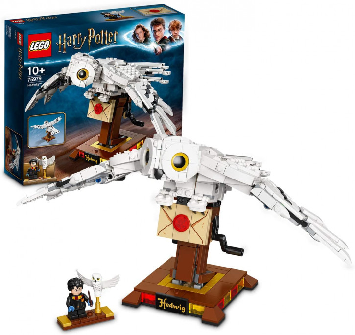 LEGO Harry Potter 75979 - Hedwig™