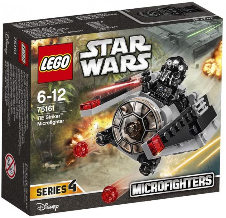 LEGO Star Wars 75161 - Tie Striker Microfighter