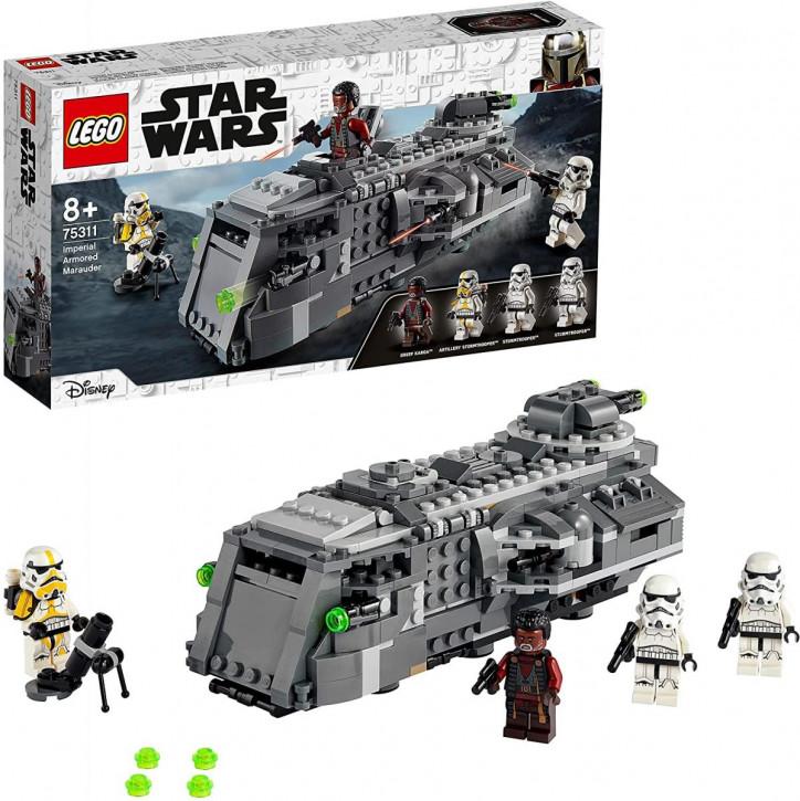 LEGO Star Wars 75311 - Imperialer Marauder
