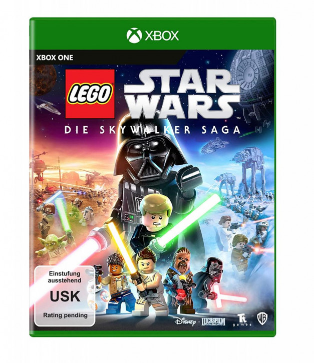 LEGO Star Wars: Die Skywalker Saga [Xbox One]