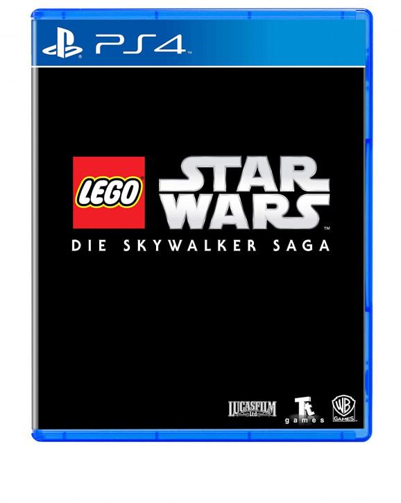 LEGO Star Wars: Die Skywalker Saga [PS4]